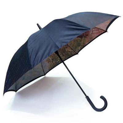 명화_우블리-고흐 연인이 있는 정원 65이중 우산양산겸용 자동우산
