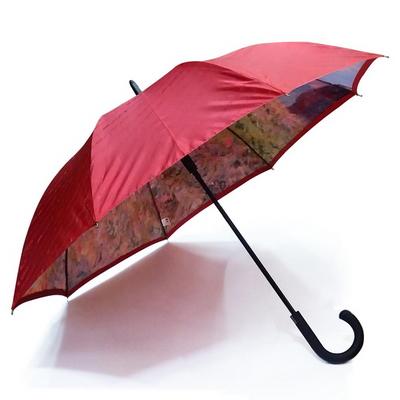 명화_우블리-모네 푸르빌의 절벽 65이중 우산양산겸용 자동우산