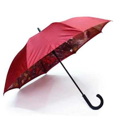명화_우블리-모네 화가의 정원 65이중 우산양산겸용 자동우산