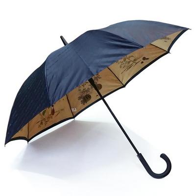 명화_우블리-신사임당 초충도 65이중 우산양산겸용 자동우산