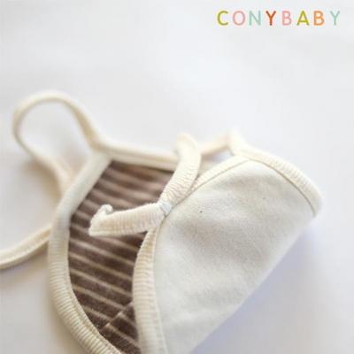 [CONY]오가닉유아끈조절마스크(유아마스크,어린이마스크)