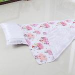 [CONY]시원한 여름유아인견낮잠이불 세트(빨강모자)
