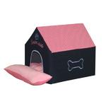쏘아베 텐트 하우스(핑크)