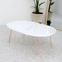 인스타갬성 마블접이식 테이블
