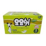 요요쉬 애견기저귀 여아용 5단계 XL 10매