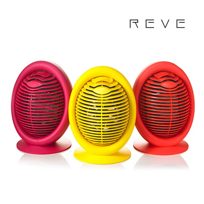 레브 미니 전기온풍기 전기히터 가정용 사무실 난방기