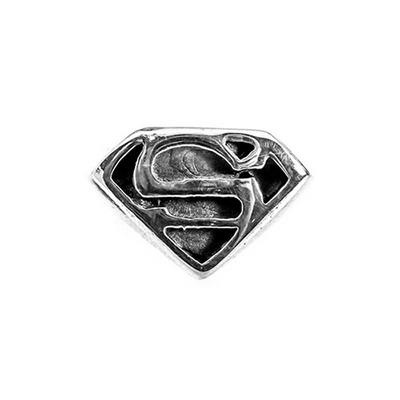 슈퍼맨 은반지 Super Man SWR-007