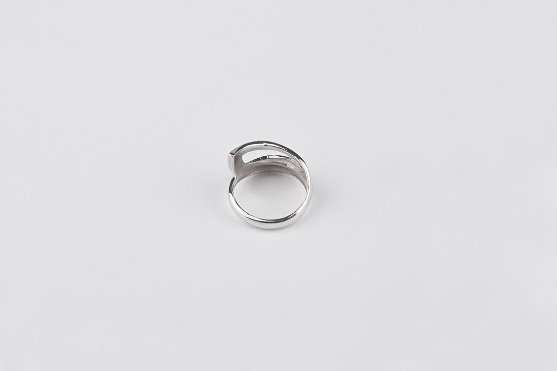 쉐입 업 은반지 - 실버웍스, 38,800원, 남성주얼리, 반지