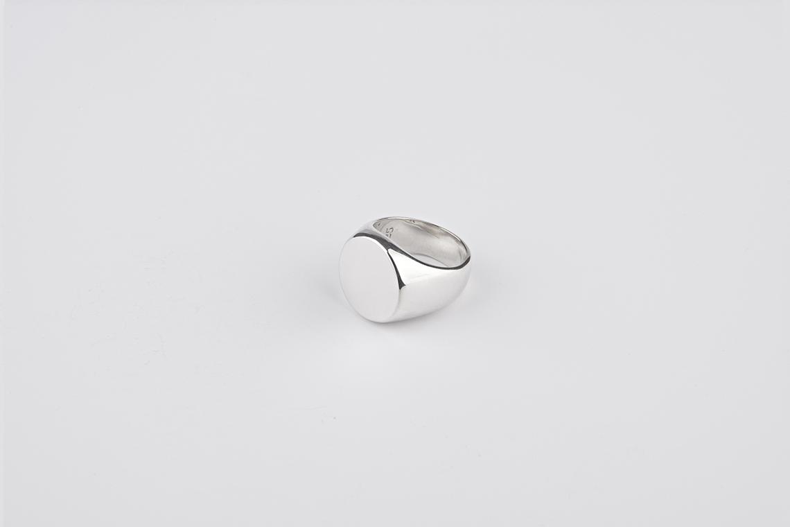 19미리 써클 은반지 - 실버웍스, 99,000원, 남성주얼리, 반지