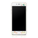 새침때기 - 아이폰6 6s 디자인 강화유리