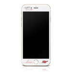 Couple (커플) - 아이폰6Plus 6sPlus 디자인 강화유리