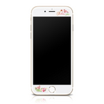 Flamingo (플라밍고) - 아이폰6 6s 디자인 강화유리