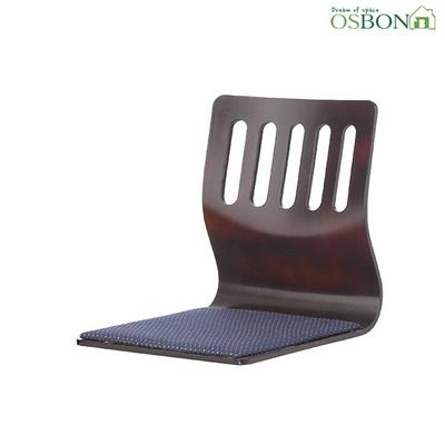 트페 좌식 의자