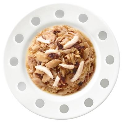 먀우먀우 고양이 캔 토비키리 닭가슴살 참치 60g