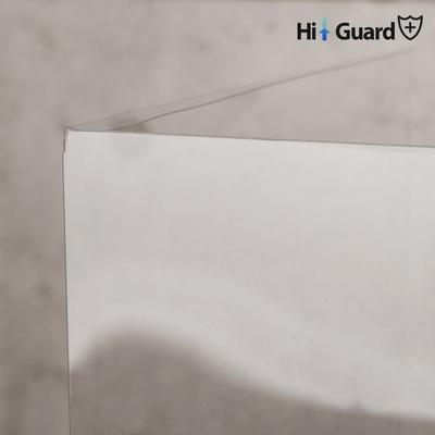 하이가드 투명 위생가림막 비말방지 감염예방 파티션