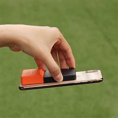 브릭파워 휴대폰 보조배터리 스마트폰 무선충전