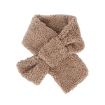 SOFT WOOL MUFFLER (3 color)- BE