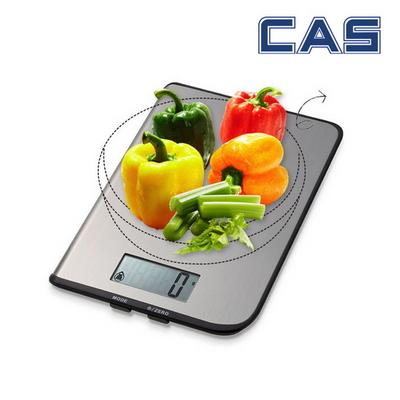 카스 KE-5500 주방저울 전자저울