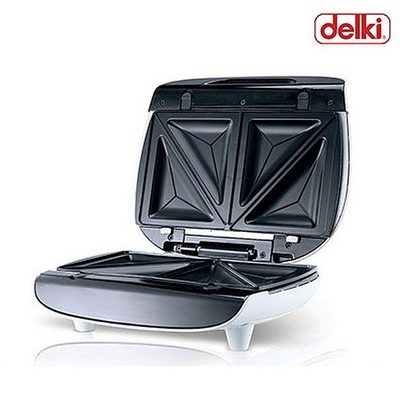 델키 샌드위치 메이커 와플메이커 DKB-206 간식메이커
