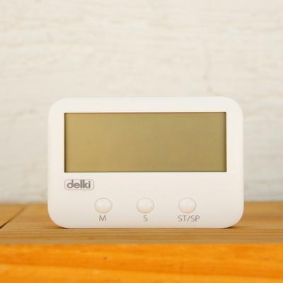 델키 가정용 업소용 디지털 쿠킹 타이머 DKK-01