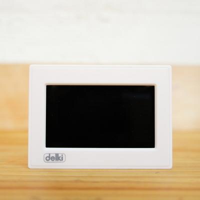 델키 가정용 업소용 터치스크린 쿠킹 타이머 DKK-02