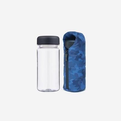 리버스 슬로 카모플라쥬 250ml(보틀+커버) - 블루