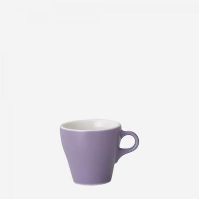 오리가미 라떼 컵 8oz(250ml) - 퍼플