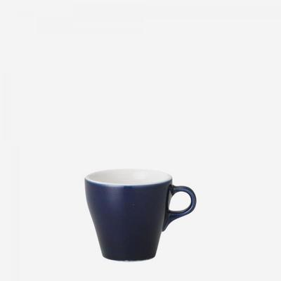 오리가미 라떼 컵 8oz(250ml) - 네이비