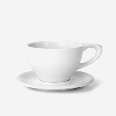 낫뉴트럴 리노 라지 라떼잔 커피잔 화이트 355ml