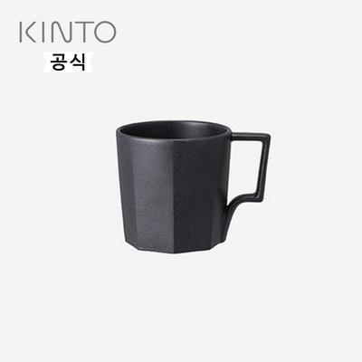 킨토 OCT 머그-300ml 블랙