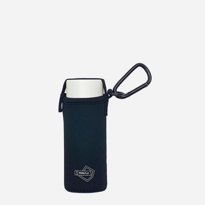 POKETLE 포켓틀 포케틀 S 커버 앤 캐비너 - 블랙