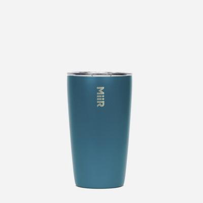 미르베큠인슐레이티드텀블러12oz-블루그린(Prismatic)