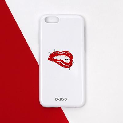 아이폰6 6S 7 스터드 입술 아이폰케이스