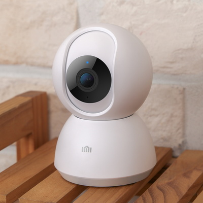 샤오미 가정용 홈카메라 360도 CCTV