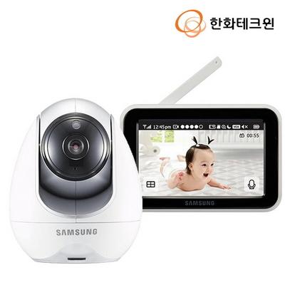 베이비모니터 SEW-3053W 홈CCTV 실시간 모니터링 베이비캠