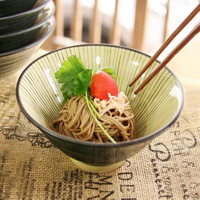 일본그릇-이자카야 소면기 냉면그릇