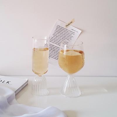 티니블랑벨 샴페인잔 와인잔 맥주잔