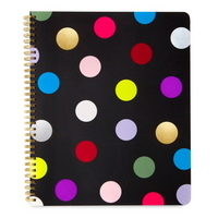 rough draft large notebook euro pop