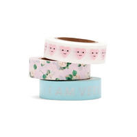 stick with it paper tape set assorted
