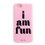 iphone 6 case I am fun
