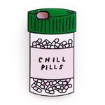iphone 6 case chill pills