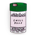 iphone 6+ case chill pills