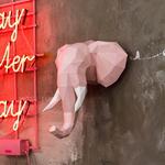 코끼리 인테리어크래프트_BIG