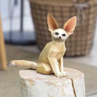 사막여우 만들기 - DIY 페이퍼크래프트