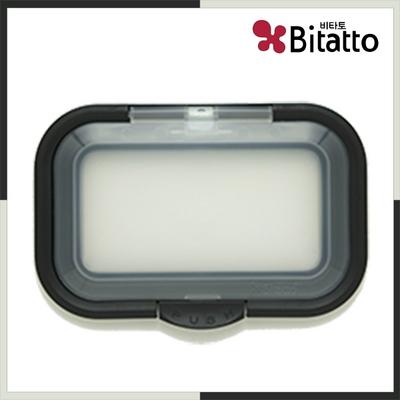 비타토 물티슈캡-원터치 플러스 클리어 일반형 3종