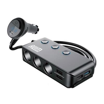 차량용 멀티 USB충전기 ALIM HC67C