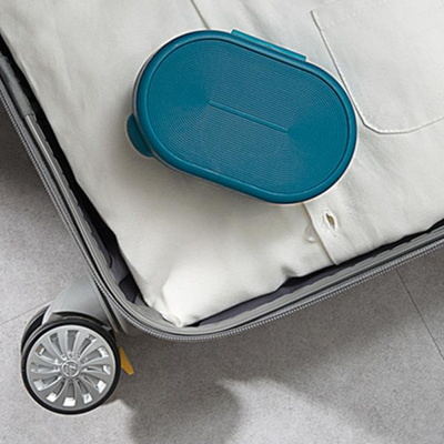 여행용 휴대용 비누 케이스 용기 비누각 비누통