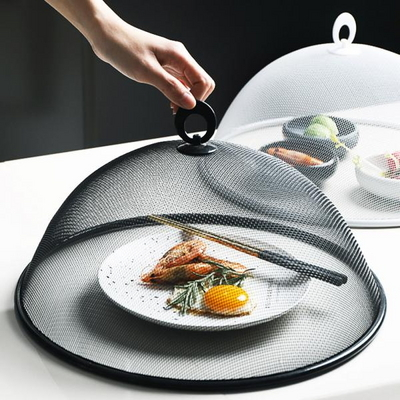 메탈메쉬음식덮개 (소)