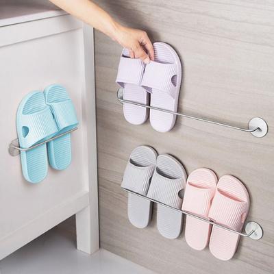 메탈 욕실슬리퍼걸이 (1인)