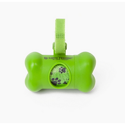 로얄프랜드 강아지 배변봉투 친환경 풉백 셋트 리필